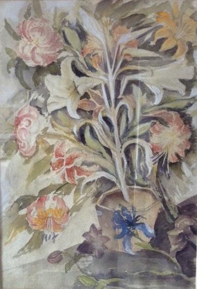 Flowers IV