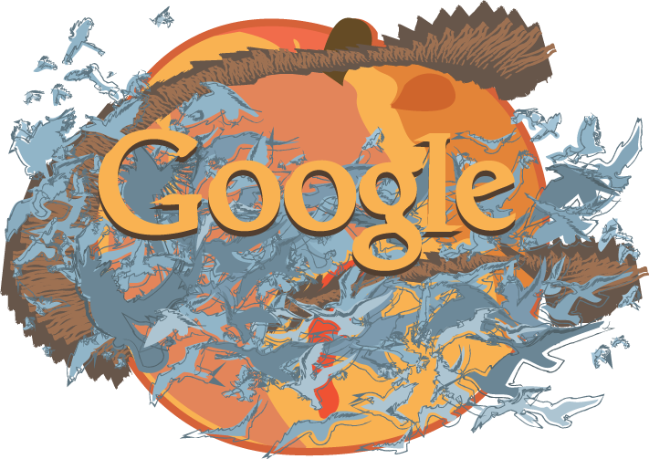 Google Banner_ James and The Giant Peach I