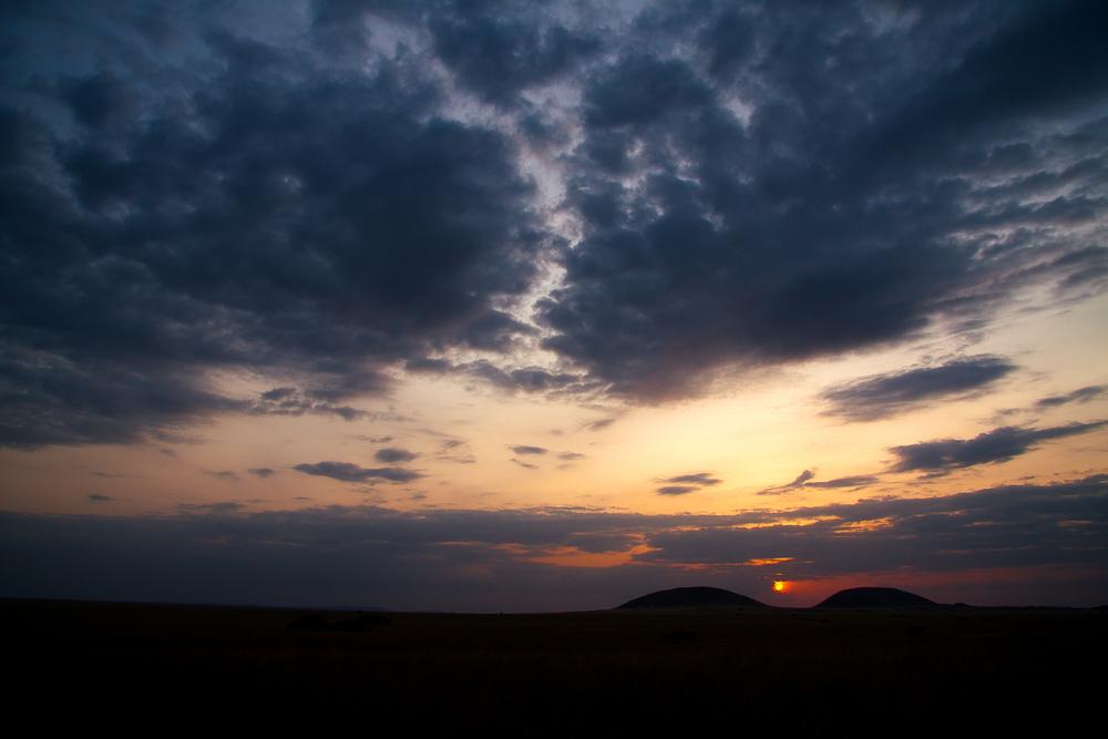 OD Sunset 2 Hills