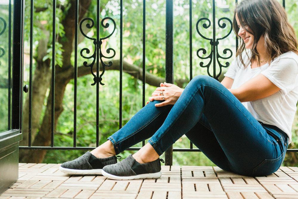 isotoner shoes lifestyle