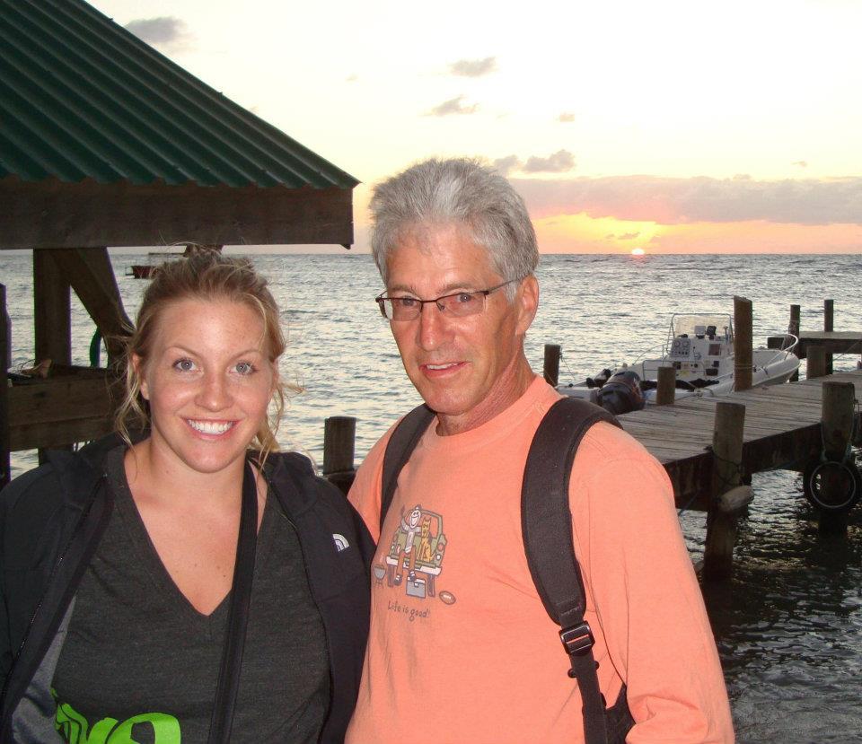 15. Roatan, Honduras - 2011