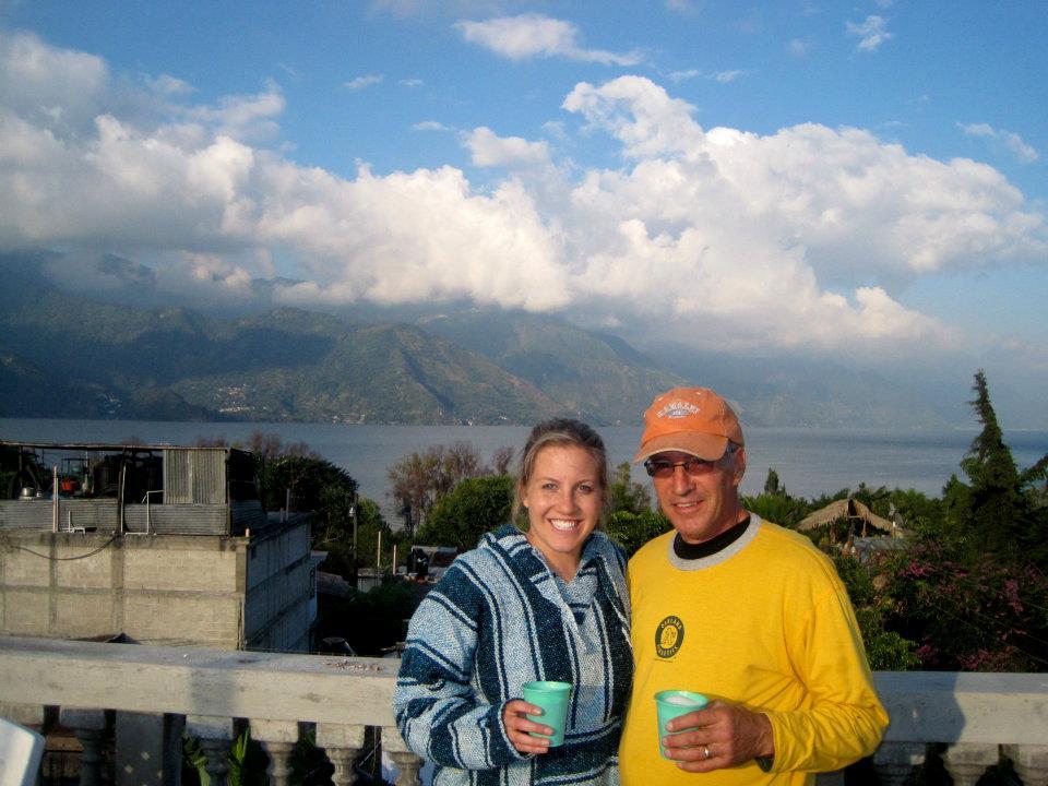 13. Lake Atitlan, Guatemala - 2011