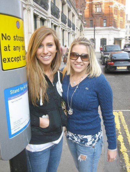 9. London, England - 2007