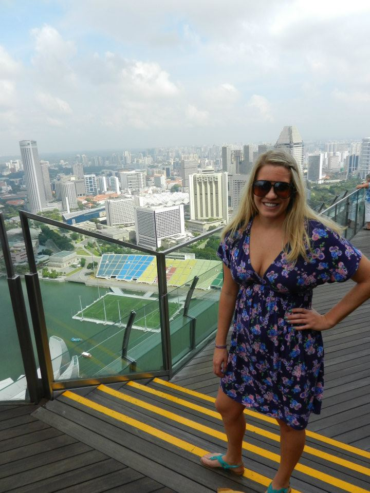 20. Singapore - 2012