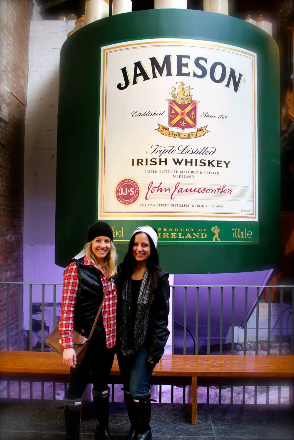 27. Dublin, Ireland - 2014