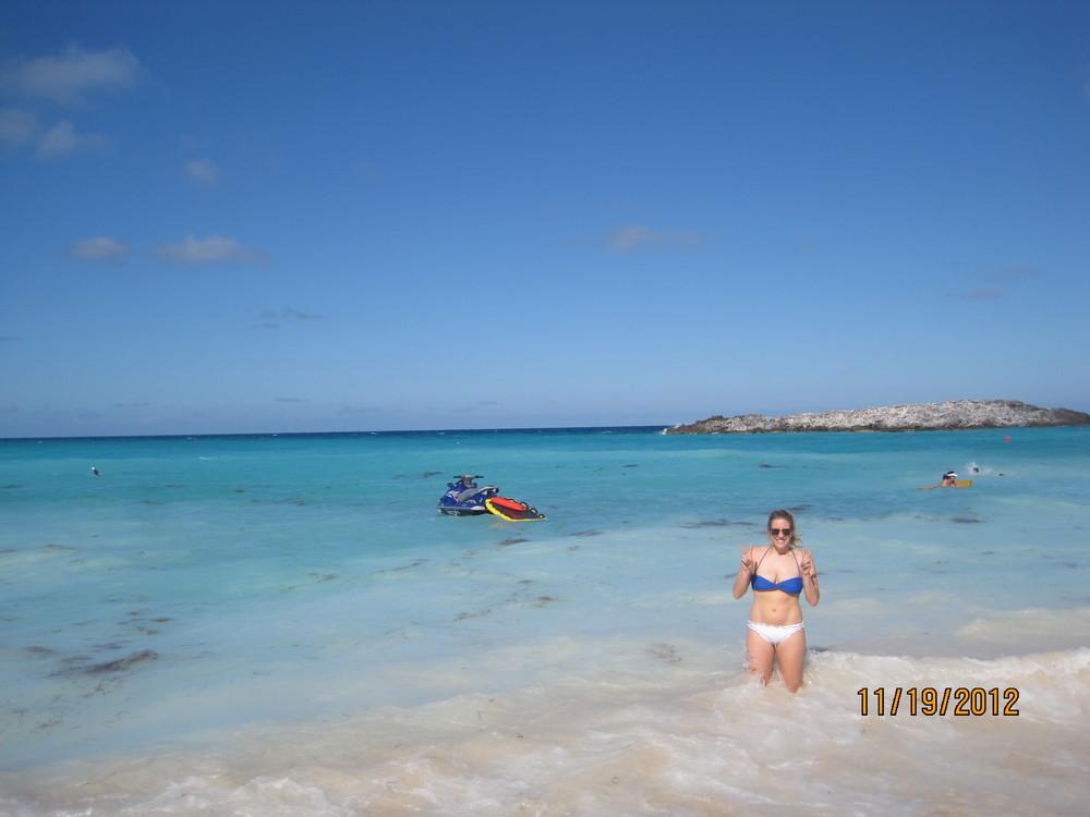 22. Bahamas - 2012