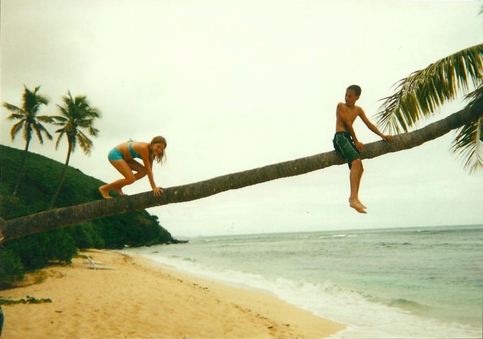 Fiji - 2000