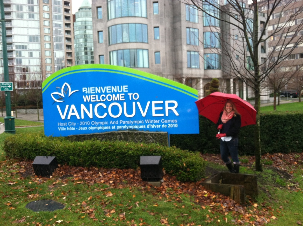 25. Vancouver, Canada - 2012
