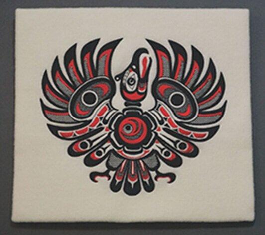 thunderbird  17 x 15  $171
