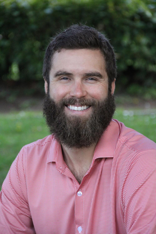 Founder, Kevin Graybill