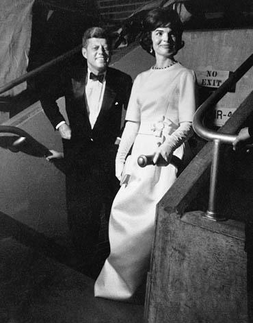 Inaugural, 1961