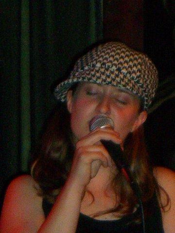 Live in San Francisco, 2005