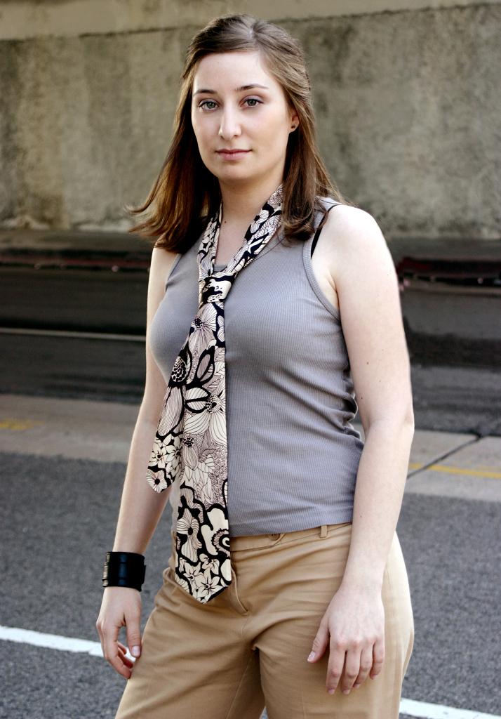 Press photo, 2004-2005