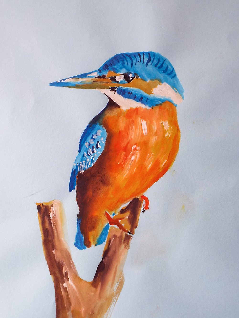 Kingfisher I