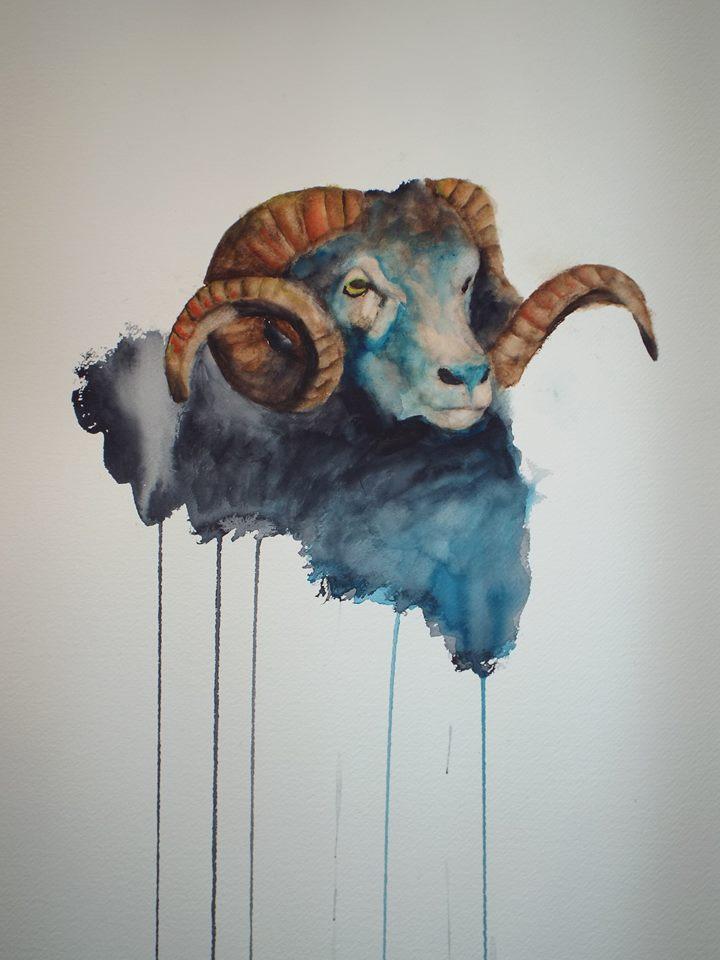 Ram II  Sold