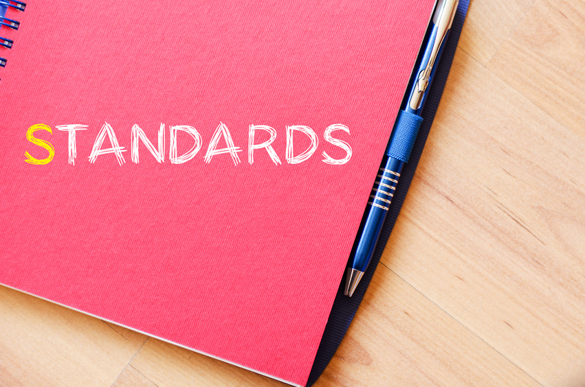 business standards for effectiveness, compliance, and certification