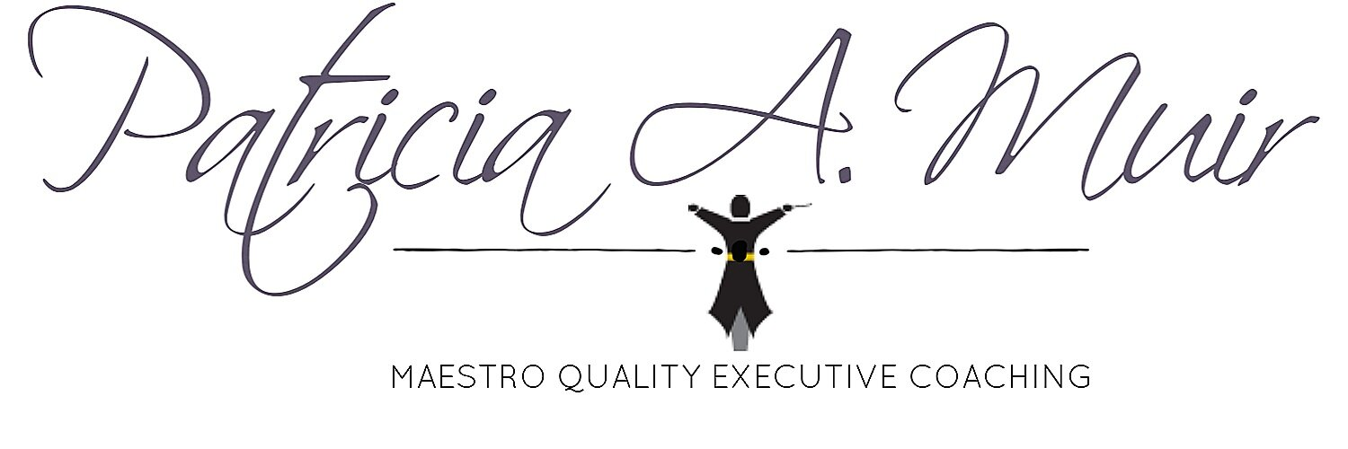 Patricia A. Muir Executive Coaching