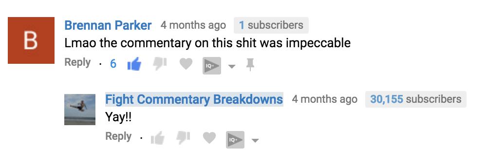 Best use of profanity