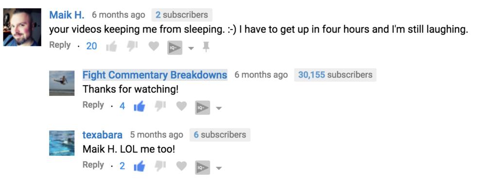 Causing insomnia
