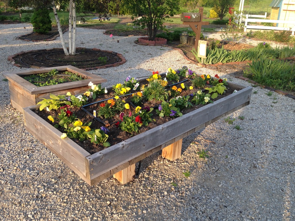 Enabling Garden