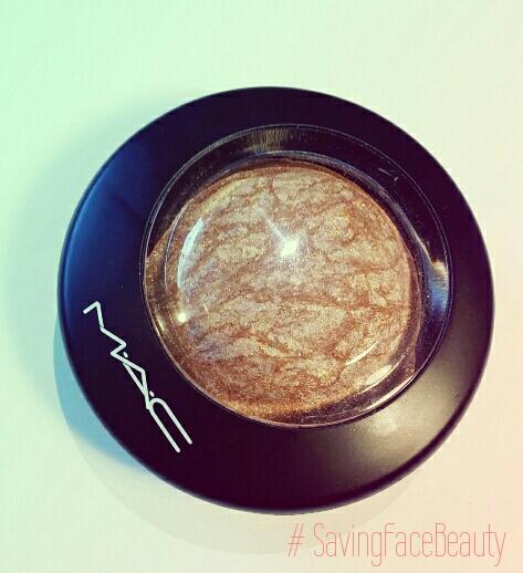 MAC Mineralized Skin Finish in Global Glow   Retail Price: $32.00