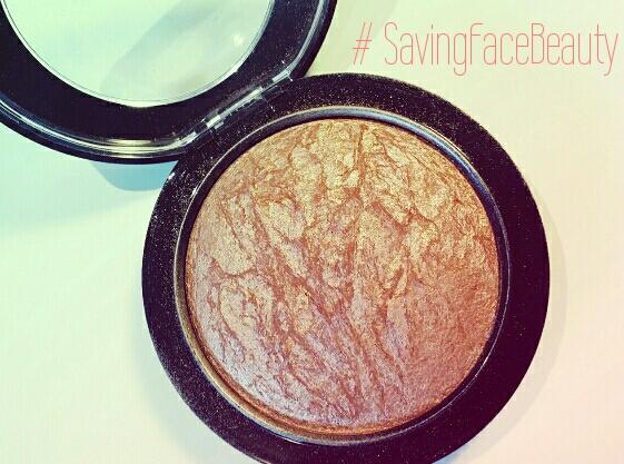 July 2015 Beauty Favorites a la Saving Face Beauty