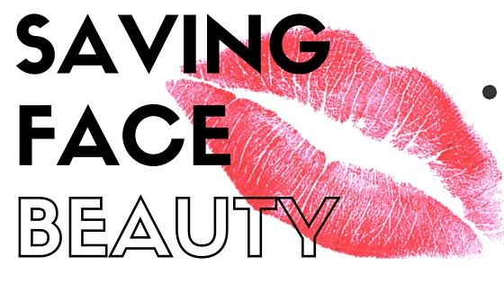 Saving Face Beauty