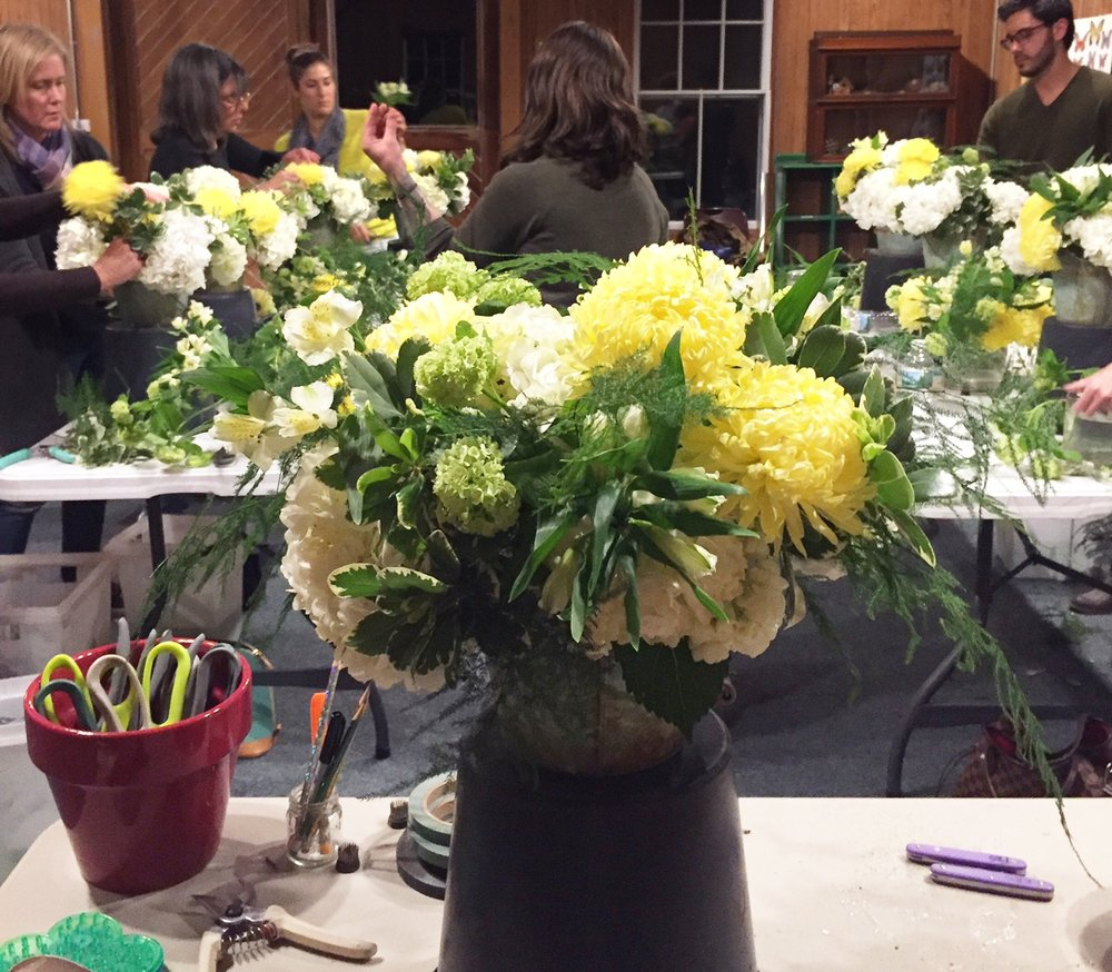 floral artistry floral design floral classes florist