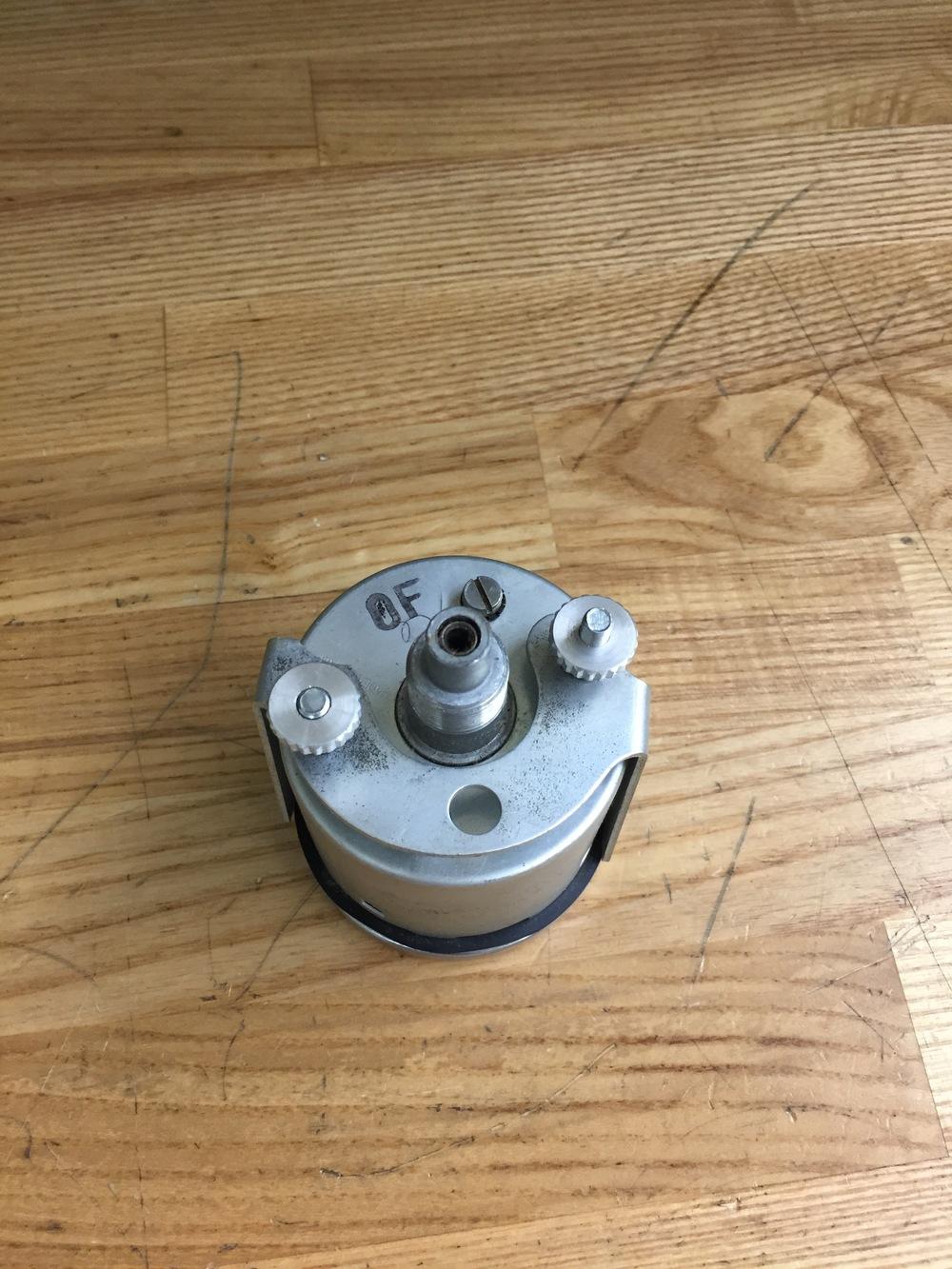 M. Rindler Speedometer.JPG
