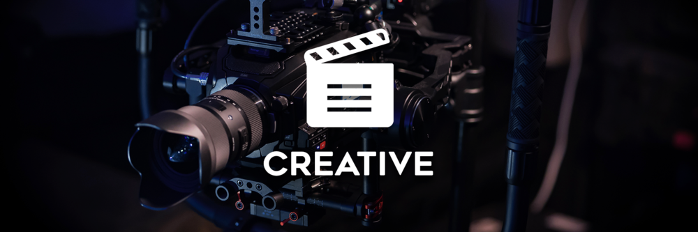 Creative Services - Music Videos, Kickstarter, Short Stories, Documentaries