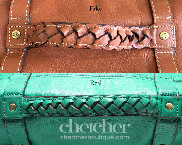 bee468a05cee I have to say Mulberry does not make top quality bags and its stitching is  always imperfect. However