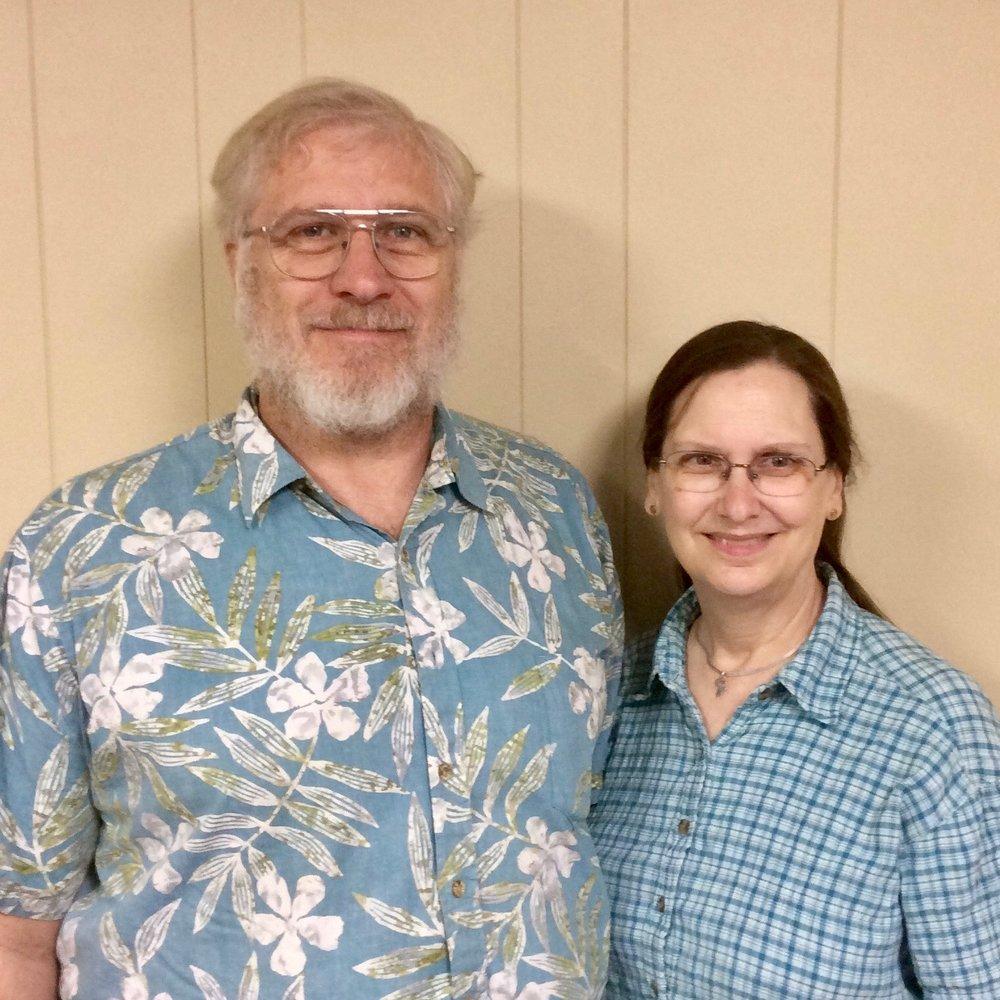 Richard & Linda