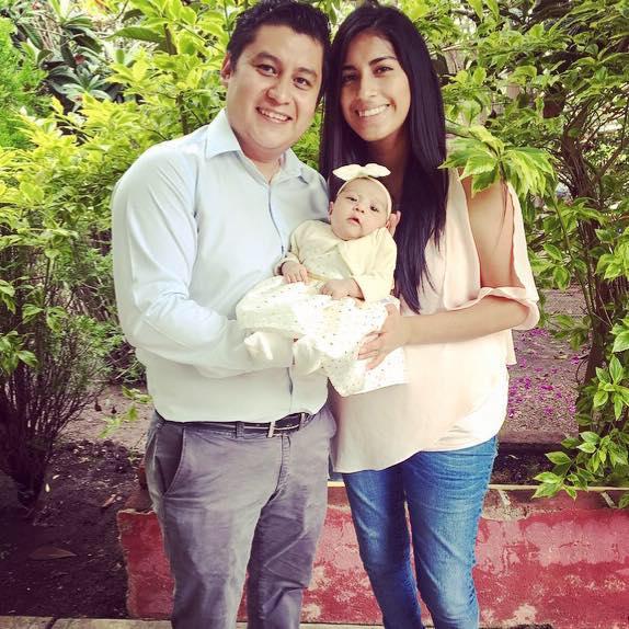 Roberto & Jessie Rubio