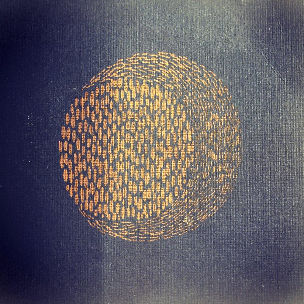 Image captured from Rebekah Erev's Moon Angels Cover.