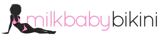milkbaby  | one-of-a-kind bikinis