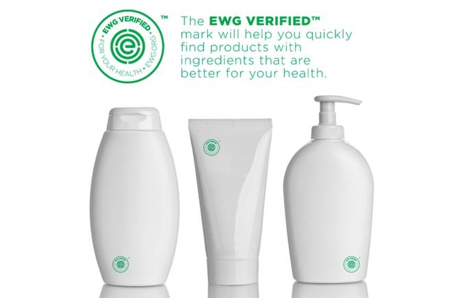 EWG's Skin Deep