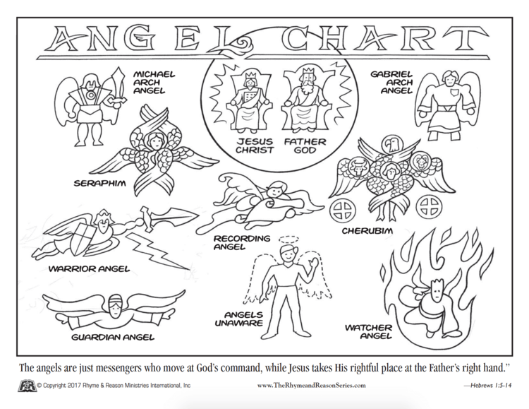 Games & Coloring Pages — Catherine Zoller