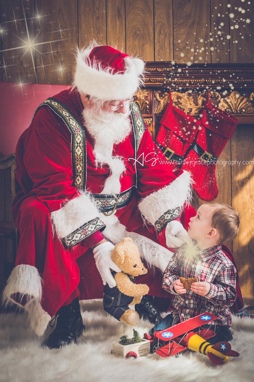 limited edition santa sessions guilford ct santa portraits
