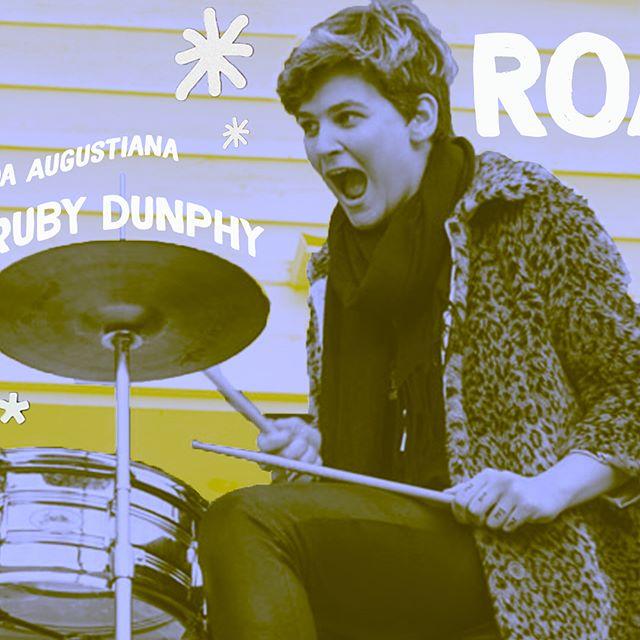 Boom bap, @ruby.lucinda 🥁