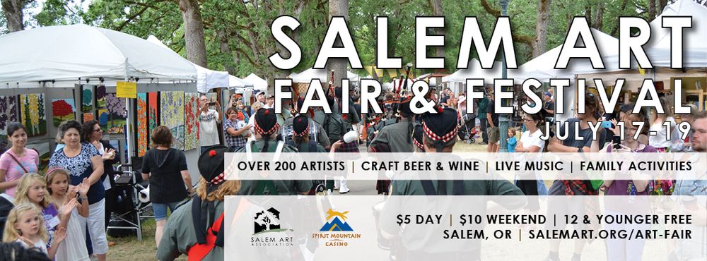 Salem Art Fair