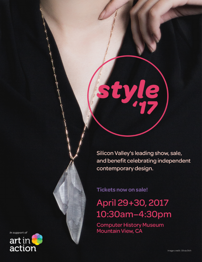 Style '17 Wearable Art Show