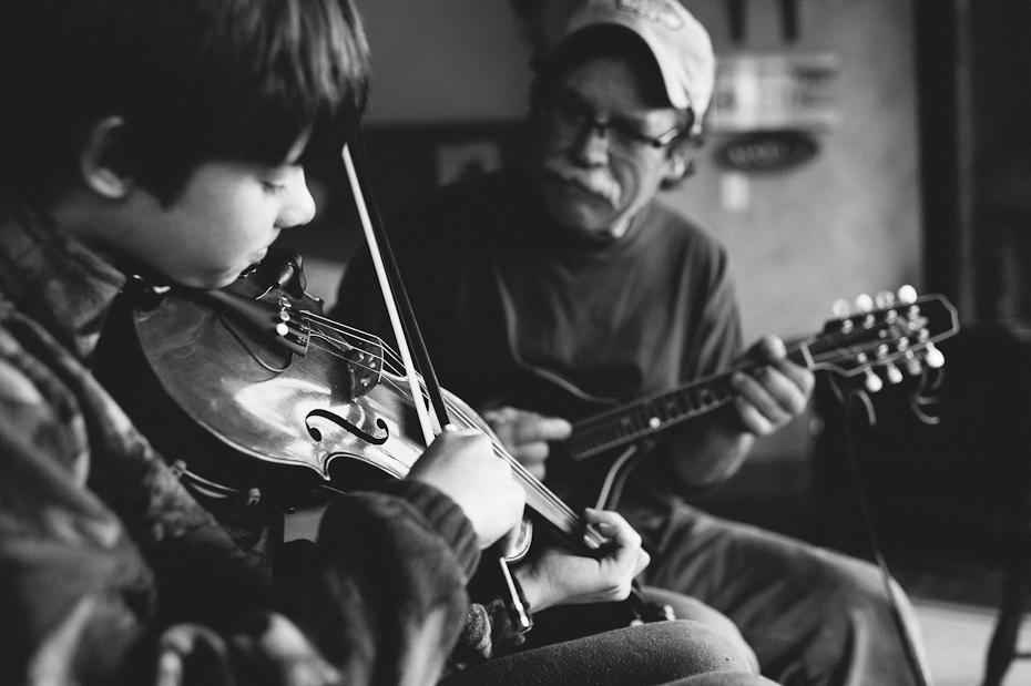 bluegrass musicians — Blog — Breanna Peterson