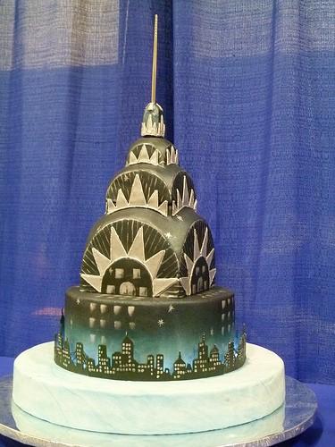 Cakespy For Craftsy Nyc Cakes Unicorn Love