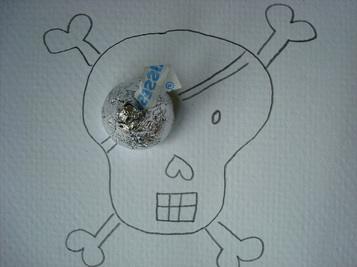Sweet Kisses Fun And Puns With Hersheys Kisses Unicorn Love