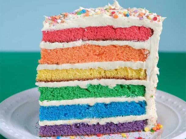 15 Foods that Unicorns Would Definitely Eat — CakeSpy