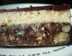 Fall, Canadian-Style: Pumpkin Nanaimo Bars — CakeSpy