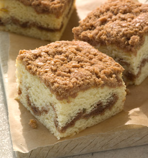 Crumb Cake An Extremely Opinionated Education Cakespy