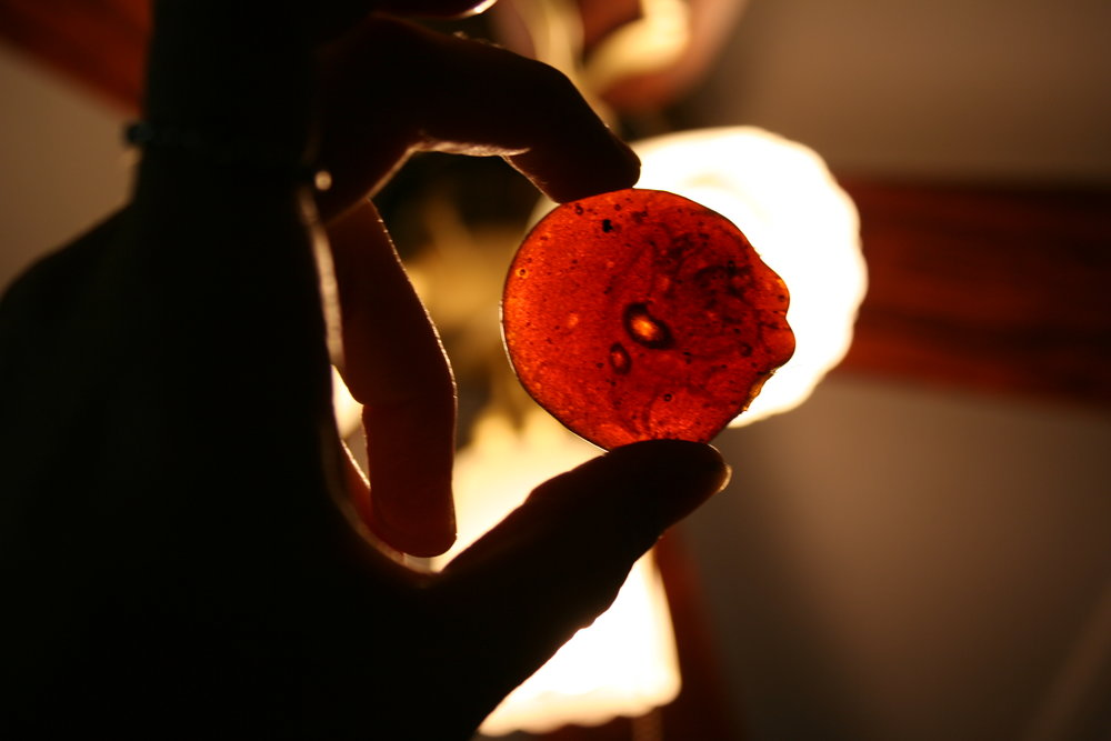 Balsamic Candy Unicorn Love