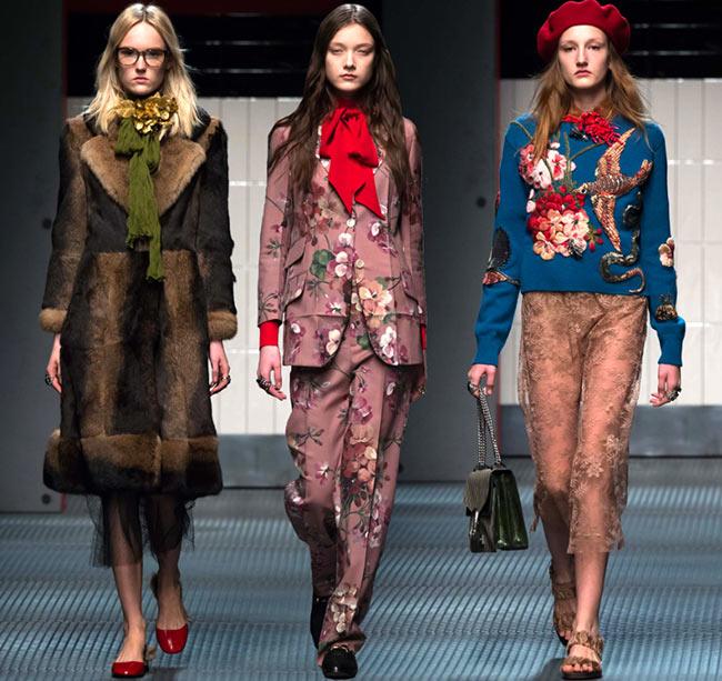 Gucci 2015-16 ruduo-žiema