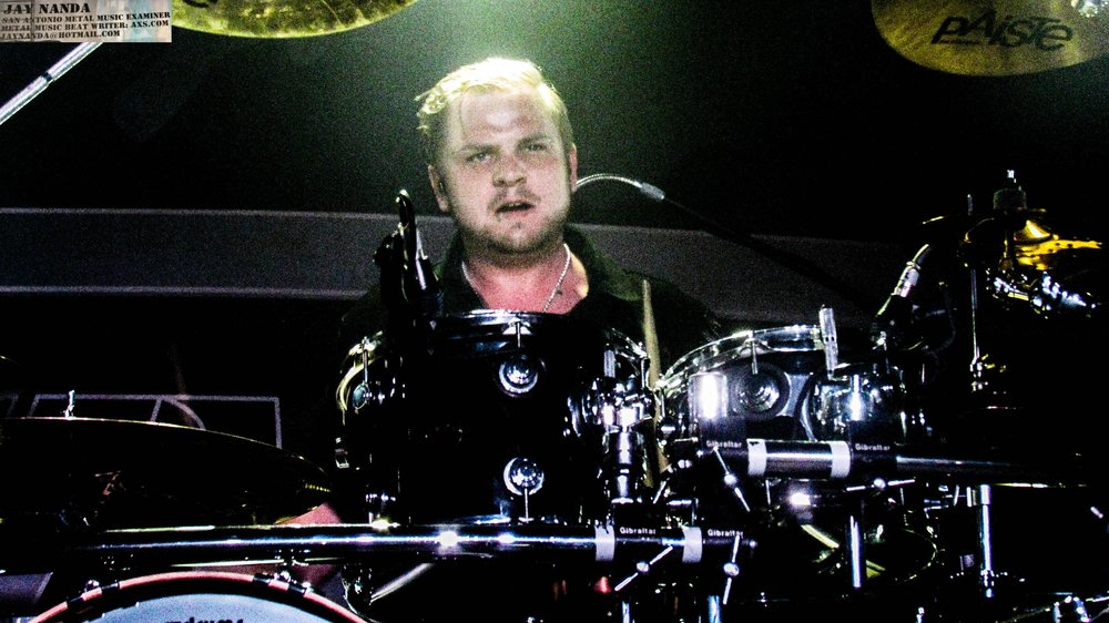 Sven Dirkschneider, the singer's son, joined his father's band in 2015.
